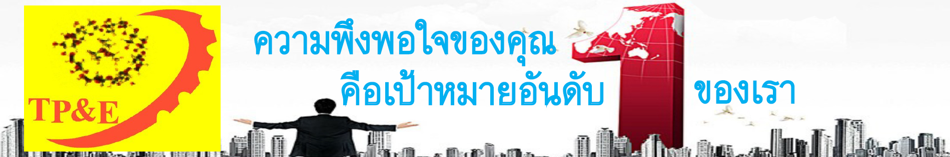Thai Polymer & Engineering Co.,Ltd.